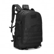 Рюкзак Assault 1001 Black 35L