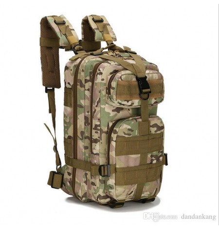 Рюкзак Assault 2 Multicam 20L