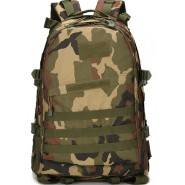 Рюкзак Assault 1001 Woodland 35L