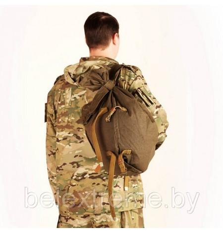 """Вещмешок армейский. Рюкзак """"Сидор"""""""
