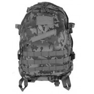 Рюкзак Assault 1001 Multicam Black Tactik 35L