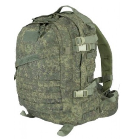 Рюкзак Assault 1001 Digital Tactik 35L