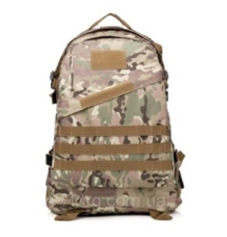 Рюкзак Assault 1001 Multicam Tactik 35L
