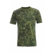 "Военная футболка ""Цифра"""