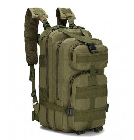 Рюкзак Assault 2 Oliva 20L