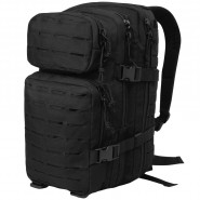 Рюкзак Assault PALS Laser Black 20L