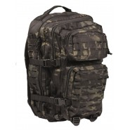 Рюкзак Assault PALS Laser Black Multicam 20L