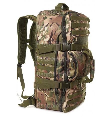 Тактическая сумка-рюкзак Mr. Martin D-01 Mylticam