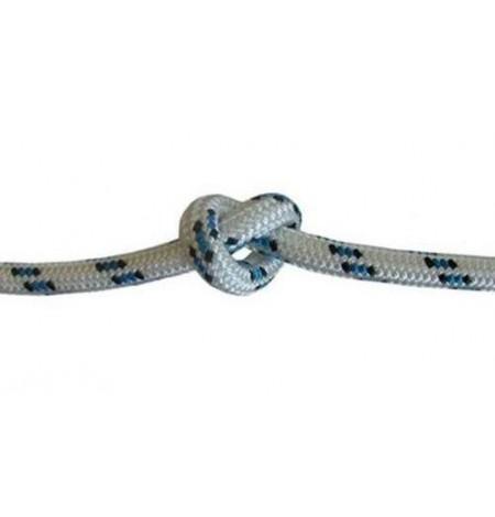 Веревка ПА плетеная д-8,0 мм