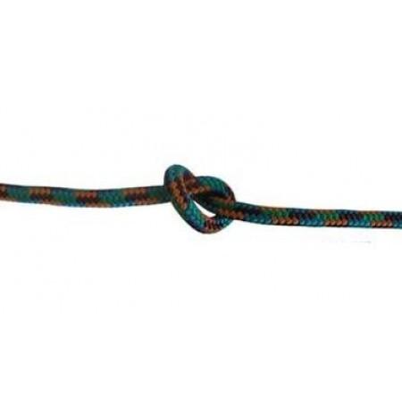 Веревка ПА плетеная д-6,0 мм