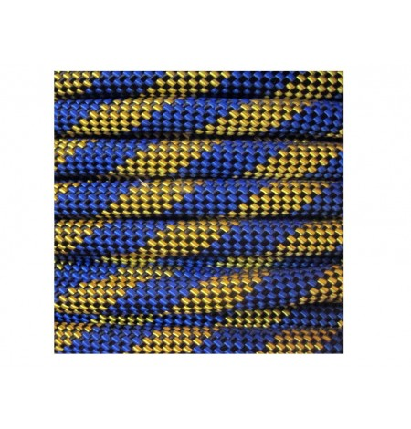 Веревка ПА плетеная д-14,0 мм