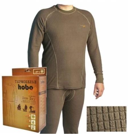 Термобельё перфорированное Hobo Pro DryWarm хаки