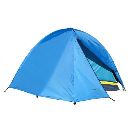 """Юрта 2"" двухместная двухслойная палатка"