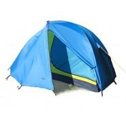 """Юрта 3"" трехместная двухслойная палатка"