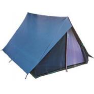 """""""Домик 3"""" трехместная однослойная палатка"""