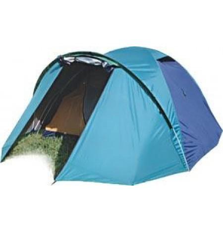 """Юрта 4–1"" четырехместная двухслойная палатка"