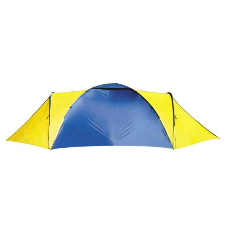 """Юрта 4–2"" четырехместная двухслойная палатка"