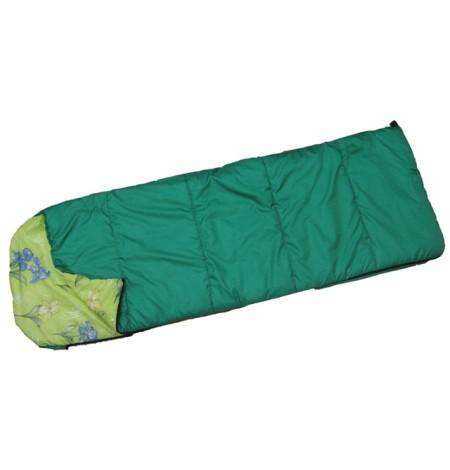 Спальный мешок с подголовником СПФ250