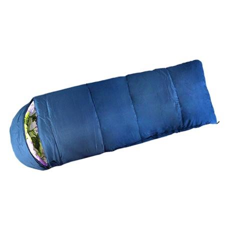 Спальный мешок кокон СКФ250