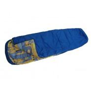 Спальный мешок кокон, увеличенный СКФУ300