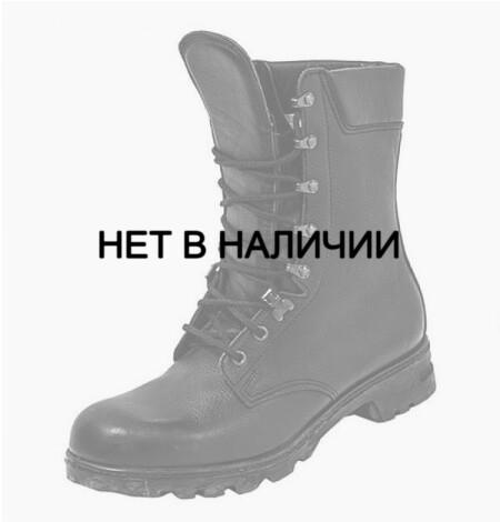 Берцы армии Голландии MMB Holl.Kampfstiefel хранение.