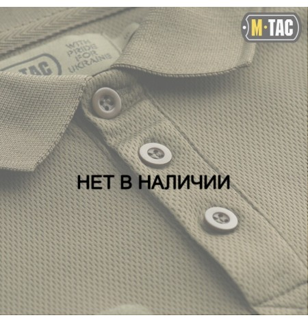 Футболка ПОЛО ELITE TACTICAL COOLMAX OLIVE